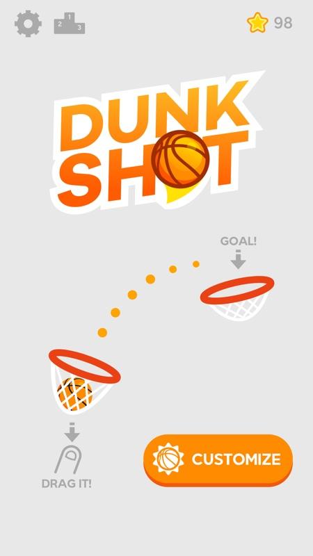Dunk Shot Online Hack Tool