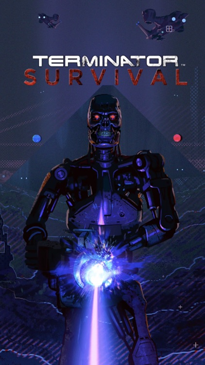 Terminator: Survival screenshot-0