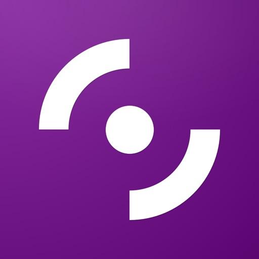 Spinrilla - Mixtapes & Music application logo