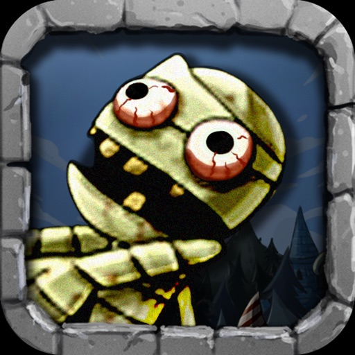 Zombie War II HD