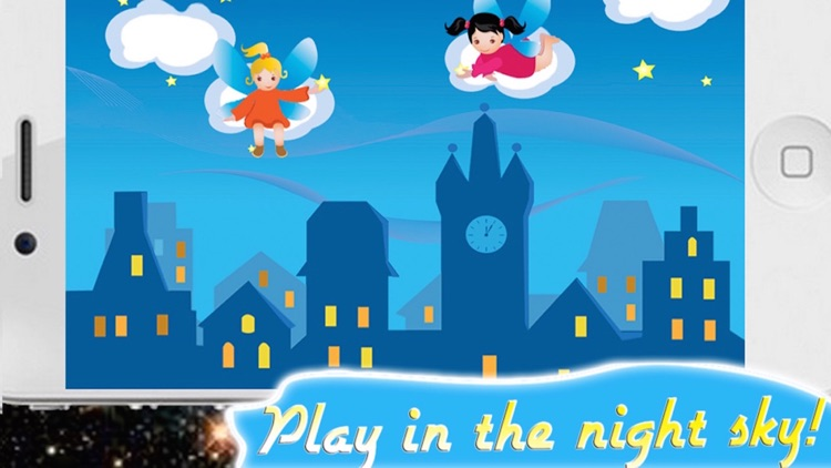 Twinkle Little Star: A Musical Learning Game screenshot-4