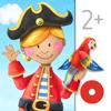 wonderkind GmbH - Meine Piraten: Wimmel-App Grafik