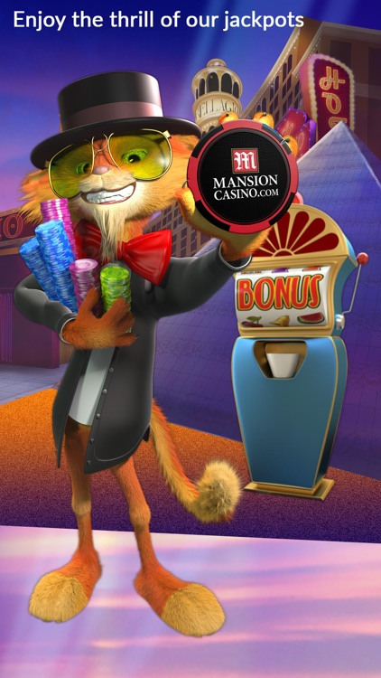 MansionCasino.com screenshot-2