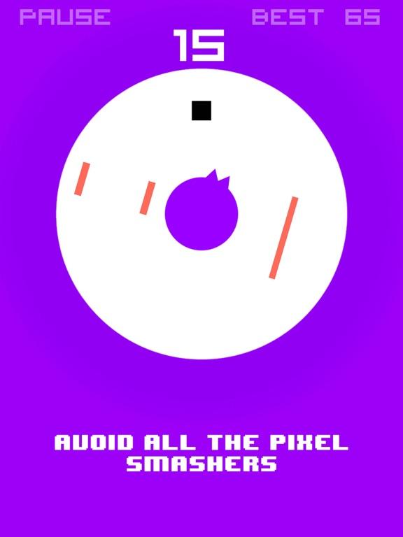 Save My Pixel + Screenshots