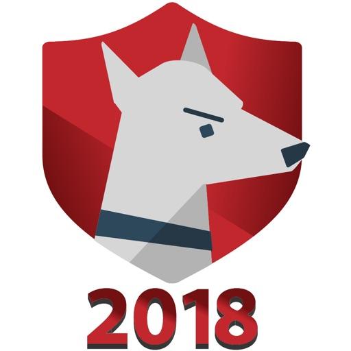 LogDog – Mobile Security application logo