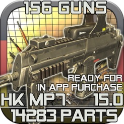Gun Disassembly 2 on the App Store