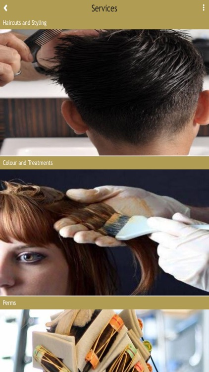 HairMeOff Hair Salon