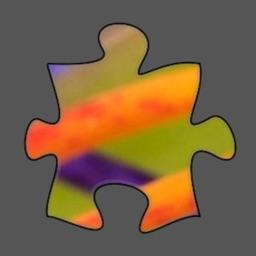Palette Jigsaw