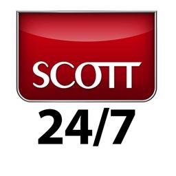 Scott Insurance 24/7