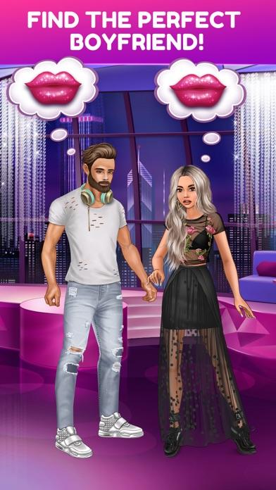 Lady Popular: Fashion Arena Screenshot 5