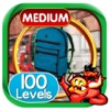 Hop on Hidden Objects Games