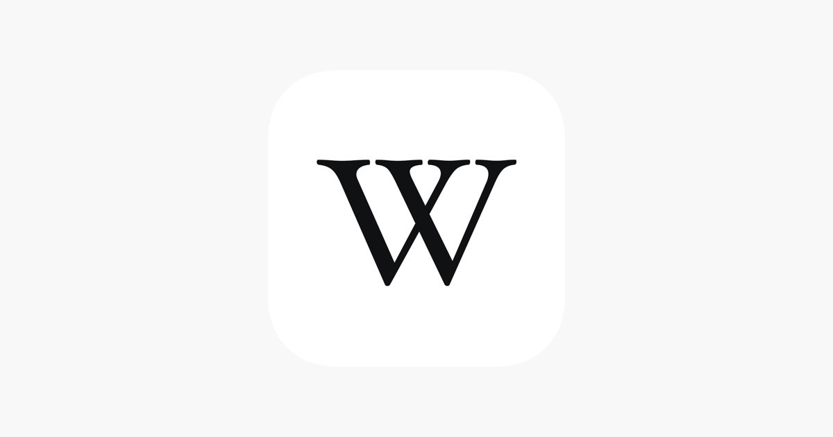 Wikipedia on the app store wikipedia on the app store reheart Image collections