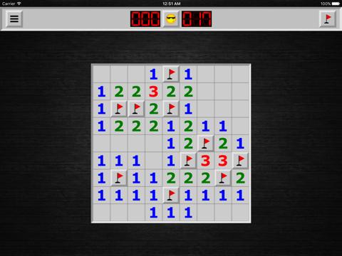 Demineur + (Minesweeper)