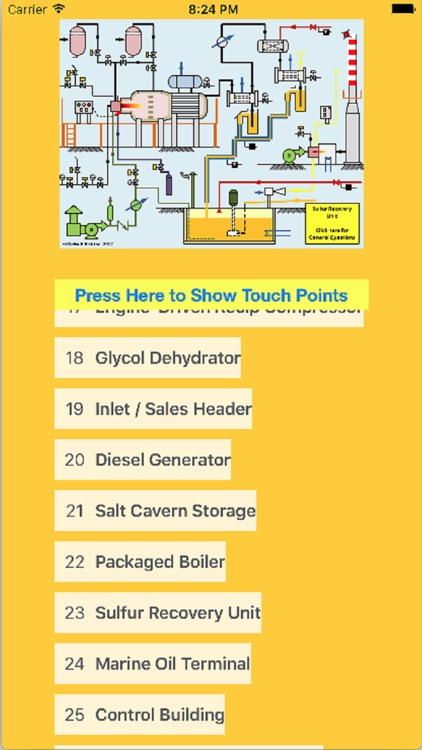 Process Safety PGI screenshot-3