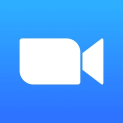 best video app for iphone zoom cloud meetings on the app 3073