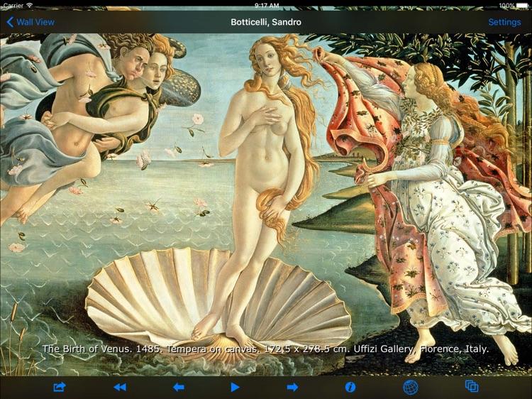 Art Authority for iPad screenshot-3