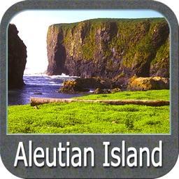 Marine : Aleutian Islands GPS charts Navigator