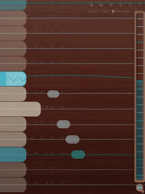 iGuzheng™ screenshot-0