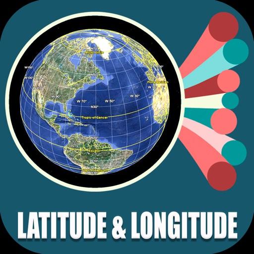 Convert Latitude and Longitude