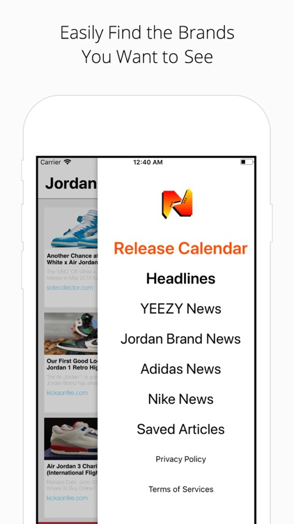 Sneaker Riot - Release Dates screenshot-5