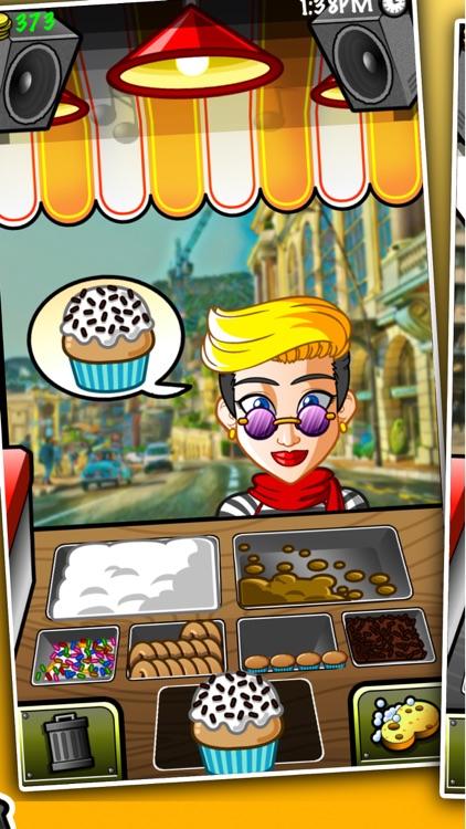 Bakery Tycoon Story screenshot-3