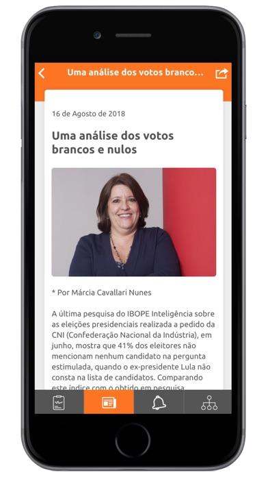 Baixar IBOPE Inteligência para Android