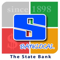 The State Bank Mobile Banking