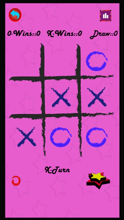 Tic Tac Toe Reloaded screenshot-1