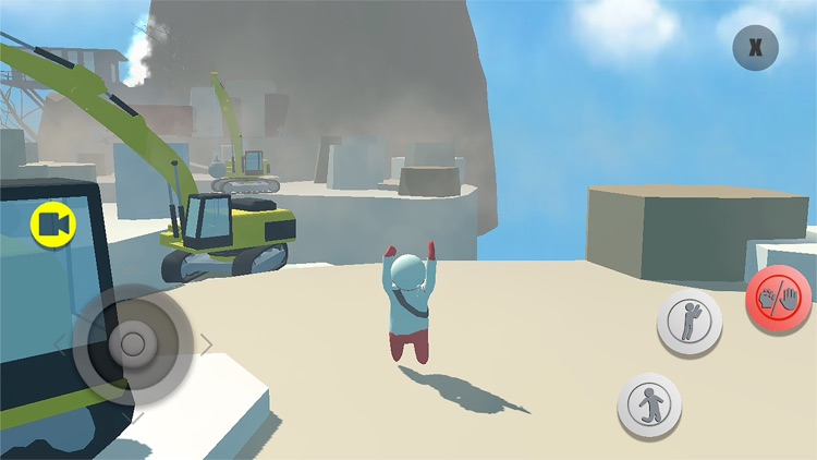 HUMAN FALL FLAT 2018 screenshot-4