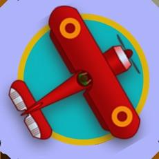 Activities of Planes Missiles - Go Simulator