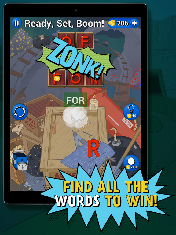 Wacko Words - Toon Adventure-ipad-1