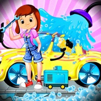 Codes for Princess Abhy Car Wash Salon Hack
