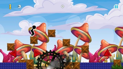 Stickman Games screenshot three