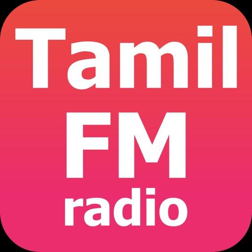 Tamil FM Radio Stations India by Jaydeep Sardhara