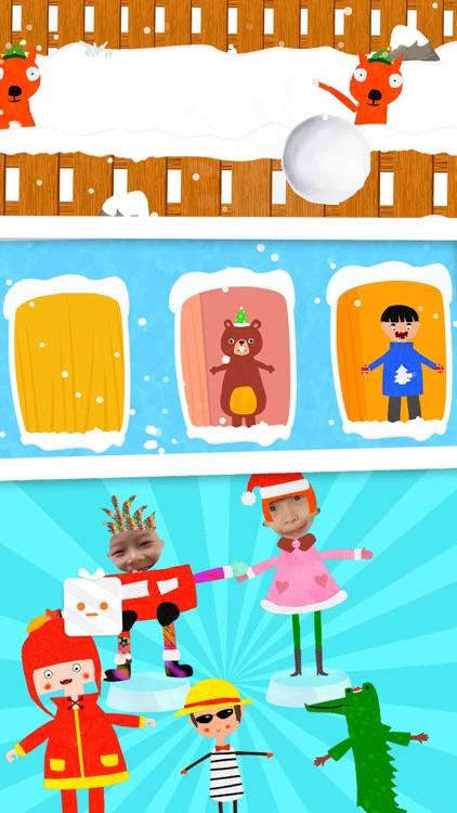 Labo Christmas Paperman screenshot-4