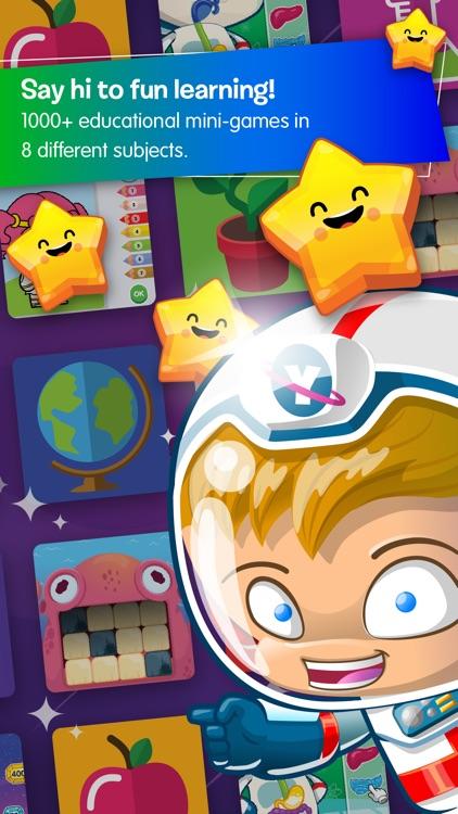 SmartKids. screenshot-0