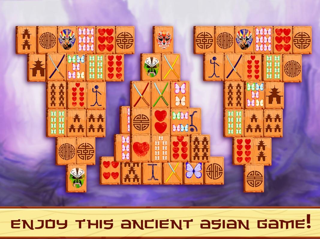 Mahjong Cheats