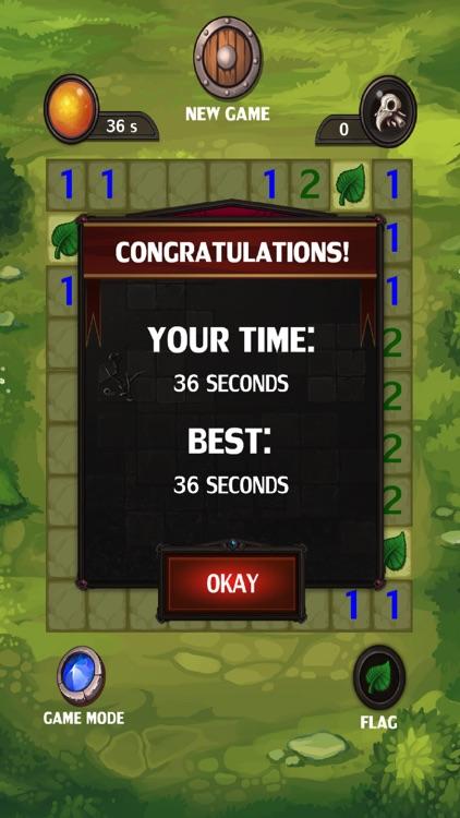 Puzzle Bomb screenshot-4
