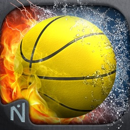 Basketball Showdown Pro