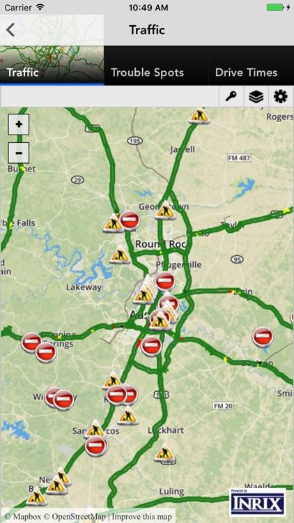 KXAN - Austin News & Weather screenshot-4