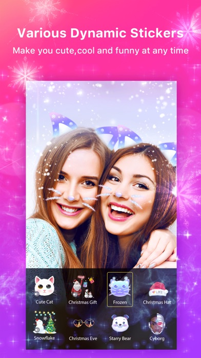 download LIKE -Magic Music Video Editor apps 2