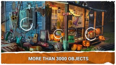 Hidden Objects Halloween free Resources hack