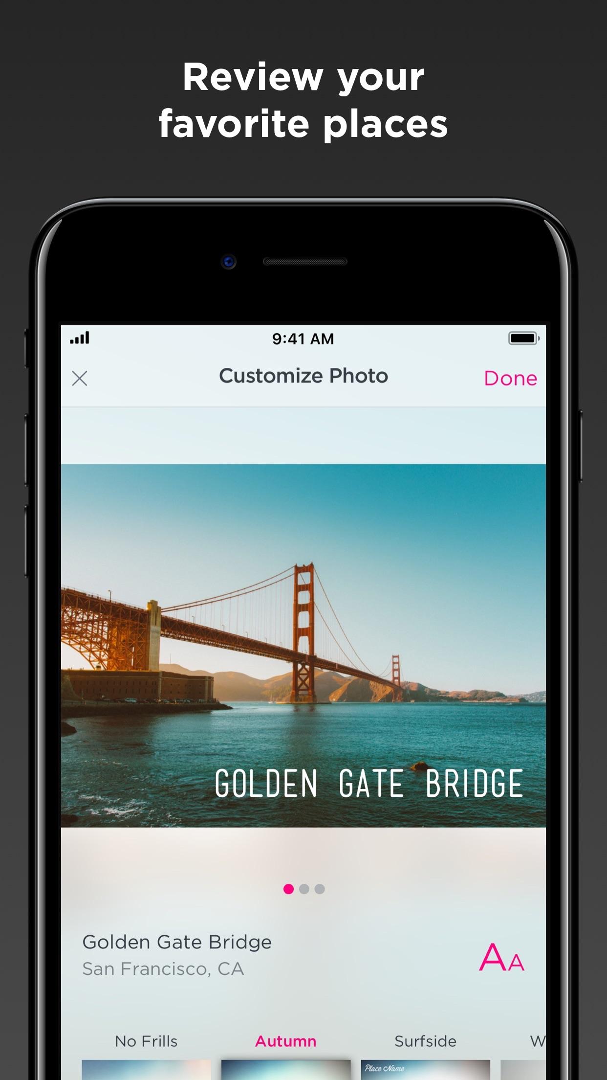 Trip by Skyscanner Screenshot