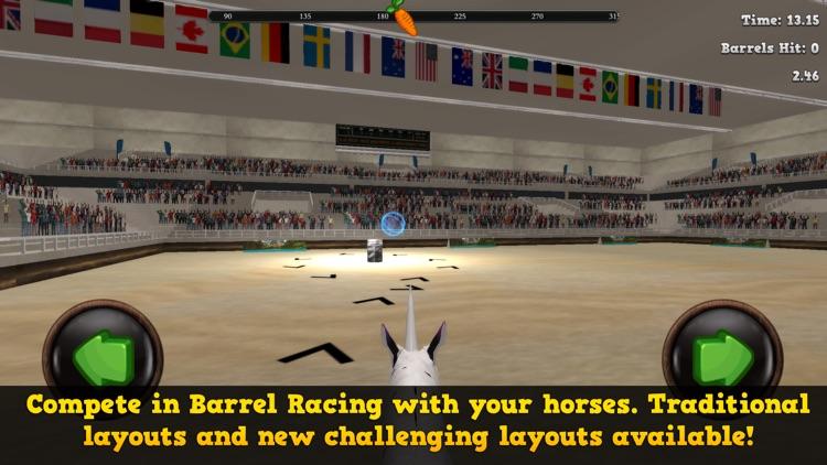 Horse Academy 3D screenshot-0