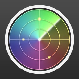 Color Name Detector & Palettes