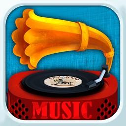 Little Magic Music Box