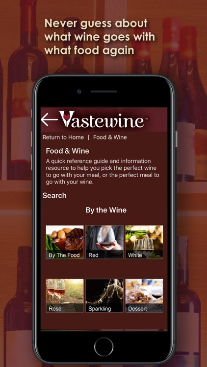 Vastewine: Wine Scoring App screenshot-6