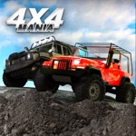 Hack 4x4 Mania: SUV Racing