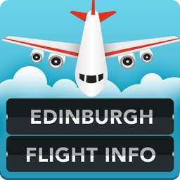 Edinburgh Flight Information