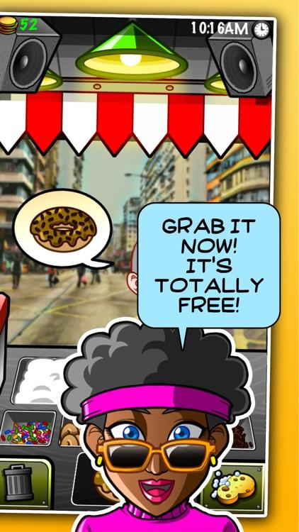 Bakery Tycoon Story screenshot-4